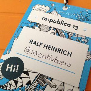 Name Badge #rp13