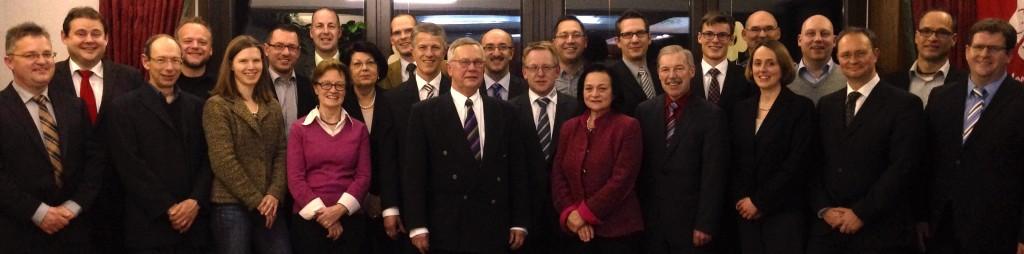 CDU-Nominierung 2014