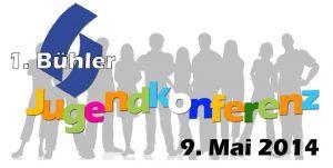 1. Bühler Jugendkonferenz