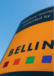 Bellin – Treasury matters